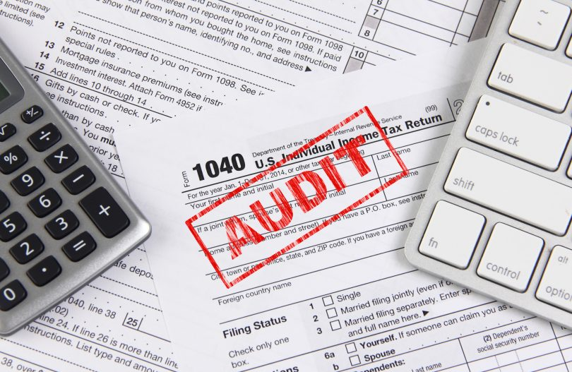 avoid a tax audit