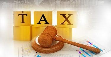 tax amendment
