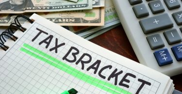how do tax brackets work