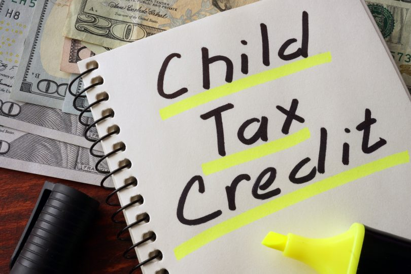 claiming kids on taxes