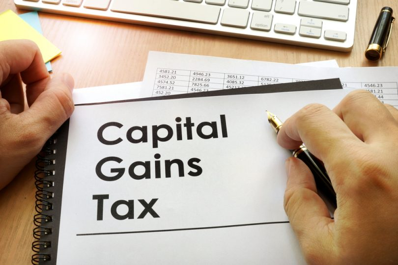 How to avoid capital gains tax