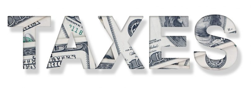 how to file business taxes